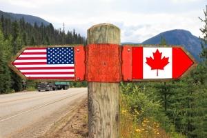 Канада обиделась на Трампа за свой алюминий и вводит пошлины на товары из США