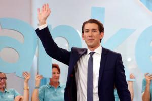 Австрийский парламент собирается на экстренное заседание из-за Курца