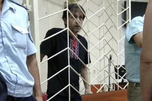 У московській Бутирці Балуха не знайшли, пошуки тривають - адвокат
