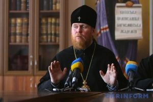 Протест нескольких иерархов не повлияет на решение церкви Кипра о признании ПЦУ - Евстратий