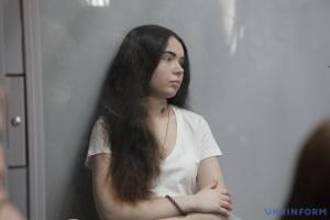 Суд не захотел слушать экспертов, заявивших о бешеной скорости Зайцевой во время ДТП
