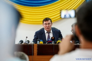 Investigators collect all documents on Maidan shootings – prosecutor general