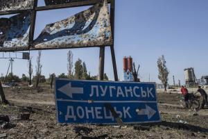 Українська сторона надала гарантії безпеки для ремонту водогону в окупованій Оленівці