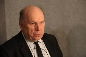 Tony Frisch: La Croix-Rouge n'a pleinement accès aux prisonniers détenus dans le Donbass