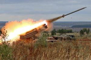 Росія повинна припинити війну проти України — радниця Могеріні