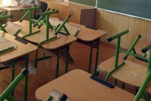 В одеській школі - спалах вірусу коксакі, учнів відправили на карантин