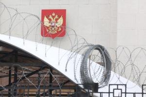 Neue Sanktionen der Ukraine gegen Russland in Kraft getreten