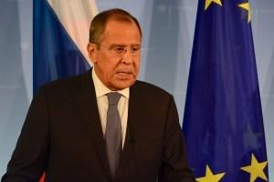 """Лавров відреагував на вимоги Санду вивести """"миротворців"""" з Придністров'я"""