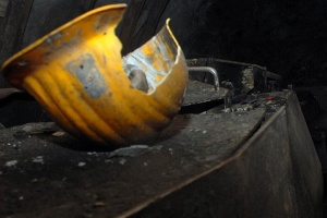 В шахте на Львовщине произошел обвал, погиб горняк