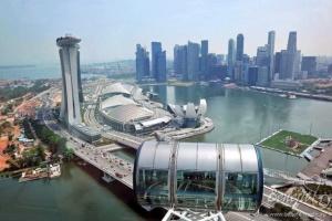У Сінгапурі через коронавірус заборонили ходити в гості