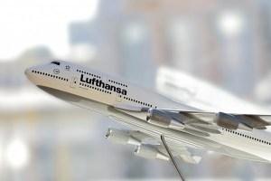 Lufthansa почала пропонувати спальні місця в економ-класі