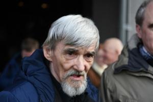 Российскому историку Дмитриеву продлили арест до 27 февраля