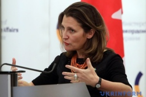 Canada's observation mission to Ukraine to be headed by former foreign minister