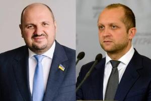 """Справу """"бурштинових"""" Розенблата і Полякова перенаправили до іншого суду"""