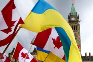 Diaspora calls on Canada to step up military assistance to Ukraine