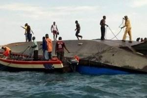 У Танзанії евакуювали 25 тисяч людей через загрозу прориву дамби