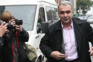 В Окружном админсуде ждут от Жвании официального заявления о иск о Порошенко