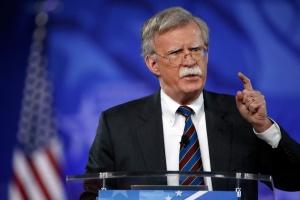 Болтон: венесуельські генерали ведуть таємні переговори з опозицією