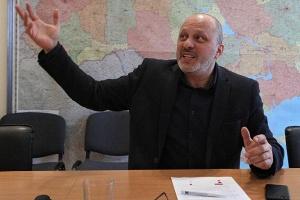 Аласанія відмовився від посади голови правління UA: Суспільне