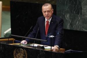 Война в Сирии выходит на новый этап – Эрдоган