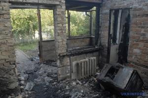 ウクライナ東部紛争で亡くなった民間人3339名=国連報告