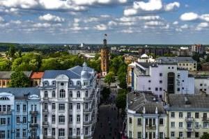 Винничане нашли в польских архивах древний устав города