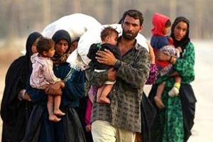 Через загострення ситуації в Ідлібі у серпні 70 тисяч сирійців стали біженцями