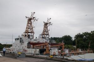 Американські «Айленди» йдуть до порту Одеси – ВМС
