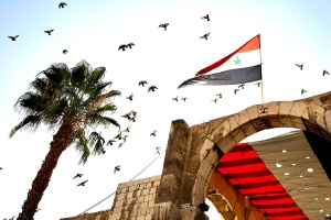 Британия больше не даст денег северо-восточному региону Сирии из-за ИГИЛ
