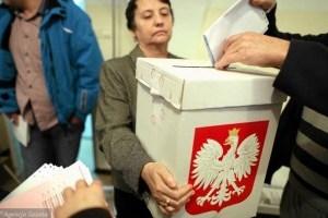 Польша приняла закон о смешанной форме голосования на выборах президента