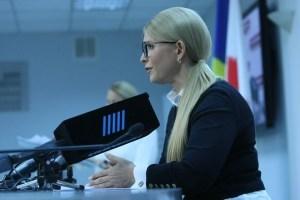 У Пинчука опровергают, что платили Skadden за отчет о суде над Тимошенко