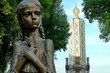 Book about Holodomor by Ukrainian author from Australia gets gold at IPPY Awards