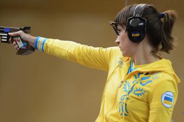 """Campeonato Mundial de Tiro: Kostevych gana el """"oro"""" y la licencia olímpica"""
