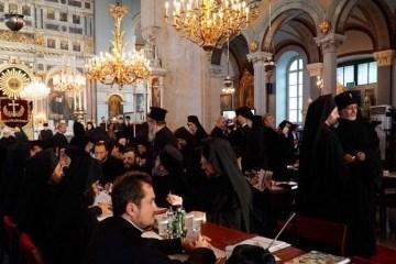 コンスタンティノープル総主教庁、ウクライナ正教会への独立付与の根拠を説明
