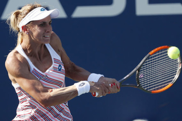 Tsurenko pasa a las semifinales de la WTA Premier en Brisbane