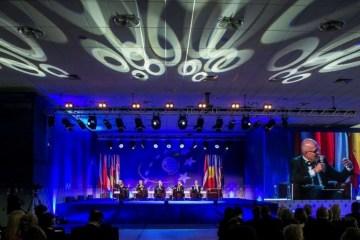 Ukraine nimmt am Wirtschaftsforum Krynica-Zdrój in Polen teil