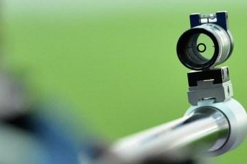 Прикарпатець взяв участь у Чемпіонаті світу з кульової стрільби