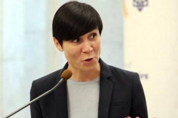 ノルウェー外相、ウクライナの改革のレベルを賞賛