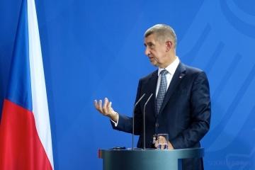 Czeski premier i niemiecki Minister spraw zagranicznych odwiedzą Ukrainę