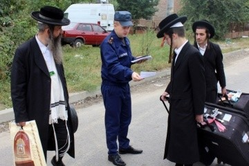 About 3,000 pilgrims to visit Uman this year - Avakov