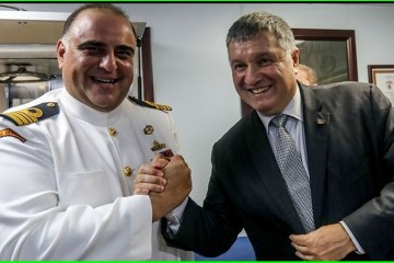 ウクライナとトルコ、黒海の共同パトロールへ