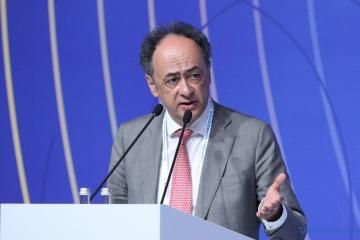 EU、宇国会が中央選管委員の交代と選挙法典を採択することを期待