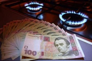 内閣、一般家庭用のガス価格の値上げを決定