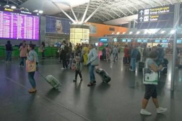 Zahl der Flugpassagiere um 25 Prozent gewachsen