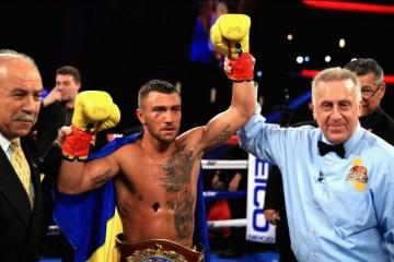 Mike Tyson hält Lomachenko für den besten Boxer der Welt