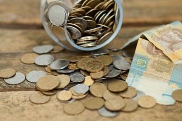 BNU: Hausse du taux de change officiel de la hryvnia