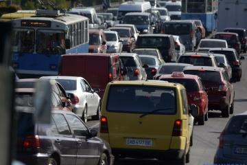 Le Conseil des ministres restreint les services de transport de passagers et les événements de masse en Ukraine