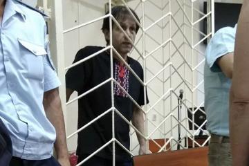 巴鲁赫案:杰尼索娃对俄联邦监察员提出2个非常具体的要求