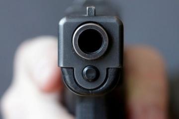 Charkiw: Jugendlicher schießt mit Luftpistole im Supermarkt, zwei Personen verletzt