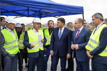 政府出资7.5亿格里建设敖德萨机场跑道